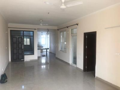 Gallery Cover Image of 1516 Sq.ft 3 BHK Apartment for rent in Sector 108 for 16000