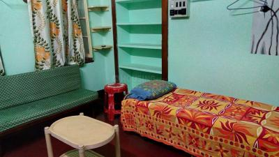 Bedroom Image of PG 4273213 Shyambazar in Shyambazar