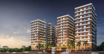 Gallery Cover Image of 1263 Sq.ft 3 BHK Apartment for buy in Purti Veda, New Town for 6251850