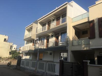 Gallery Cover Image of 1200 Sq.ft 3 BHK Independent Floor for buy in Lalghati for 4300000