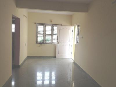 Gallery Cover Image of 750 Sq.ft 1 BHK Independent Floor for rent in Hennur for 11000