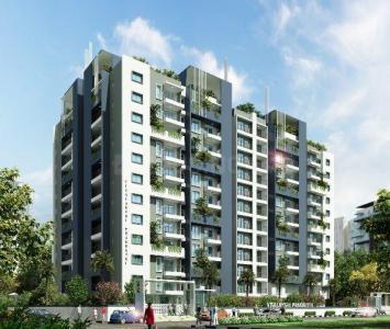 Gallery Cover Image of 1575 Sq.ft 3 BHK Apartment for buy in Visalakshi Prakruthi, Kothanur for 8219875