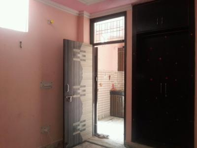 Gallery Cover Image of 300 Sq.ft 1 RK Apartment for rent in New Ashok Nagar for 6000