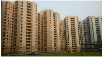 Gallery Cover Image of 1212 Sq.ft 3 BHK Apartment for buy in Jaypee Kosmos, Sector 134 for 5000000
