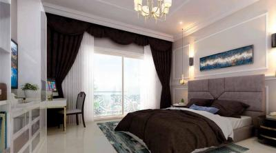 Gallery Cover Image of 2525 Sq.ft 4 BHK Apartment for buy in Prestige Waterford, Whitefield for 17801250