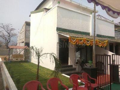 Gallery Cover Image of 913 Sq.ft 1 BHK Independent House for buy in Benchmark Greens Villa, Vangani for 2300000