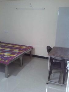 Bedroom Image of PG 4271798 Basheer Bagh in Basheer Bagh