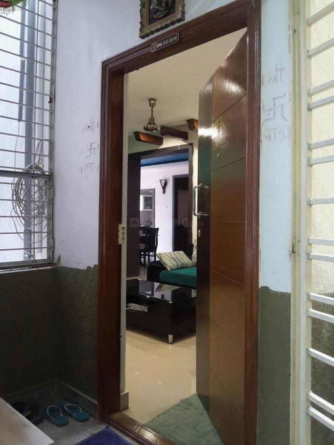 Main Entrance Image of 1350 Sq.ft 2 BHK Apartment for rent in Whitefield for 28000