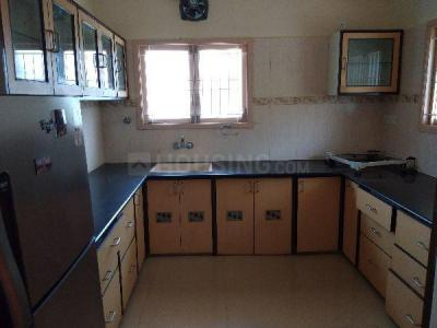 Gallery Cover Image of 1500 Sq.ft 2 BHK Apartment for rent in Ashok Nagar for 23000