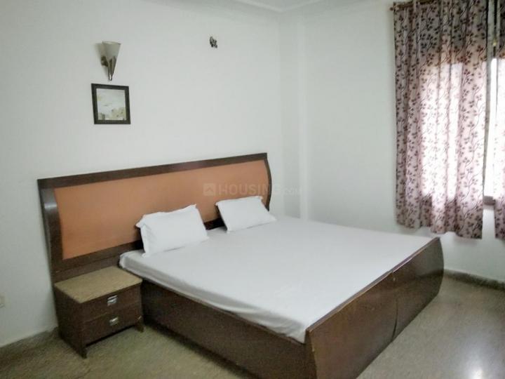 Bedroom Image of Aspire PG in DLF Phase 1