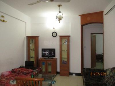 Gallery Cover Image of 1330 Sq.ft 2 BHK Apartment for buy in Prosper Lakeshore Apartments, BTM Layout for 9700000