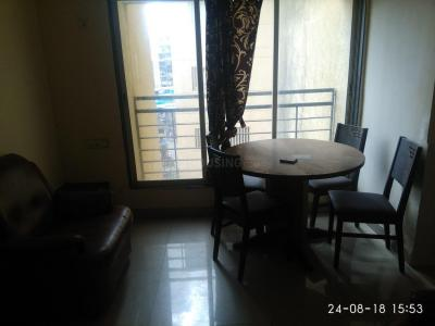 Gallery Cover Image of 520 Sq.ft 1 BHK Apartment for rent in Worli for 45000