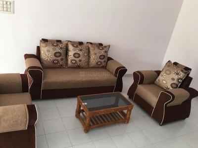 Gallery Cover Image of 250 Sq.ft 1 R Independent Floor for rent in Banjara Hills for 11000