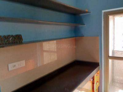 Gallery Cover Image of 724 Sq.ft 1 BHK Apartment for rent in Palava Phase 1 Nilje Gaon for 9000