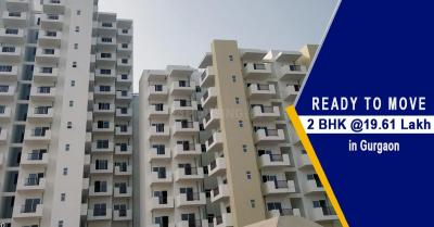 Gallery Cover Image of 1100 Sq.ft 2 BHK Apartment for buy in Sector 4, Sohna for 1961000