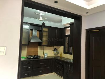 Gallery Cover Image of 2000 Sq.ft 3 BHK Apartment for rent in Sector 22 Dwarka for 38000