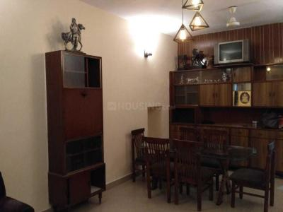 Gallery Cover Image of 720 Sq.ft 2 BHK Independent Floor for rent in Janakpuri for 26000