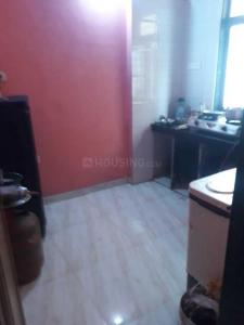Kitchen Image of PG 4194714 Belapur Cbd in Belapur CBD