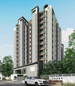 Gallery Cover Image of 1030 Sq.ft 2 BHK Apartment for buy in Adambakkam for 8600000