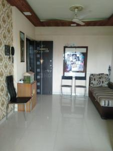 Gallery Cover Image of 650 Sq.ft 1 BHK Apartment for buy in Chavandai Complex, Kalwa for 7000000