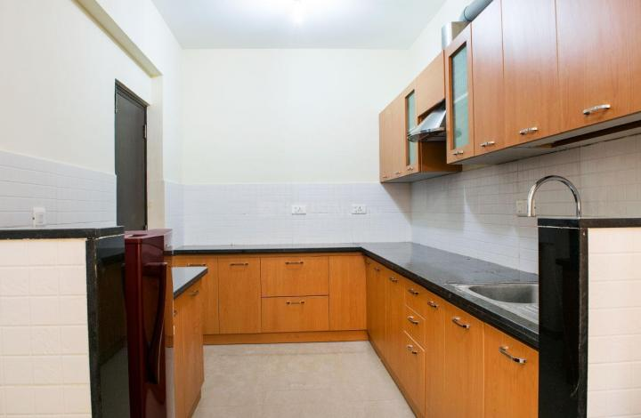 Kitchen Image of PG 4642413 Whitefield in Whitefield