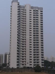 Gallery Cover Image of 1665 Sq.ft 3 BHK Apartment for buy in Sector 106 for 8100000