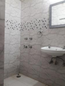 Bathroom Image of PG 3885310 Sant Nagar in Sant Nagar