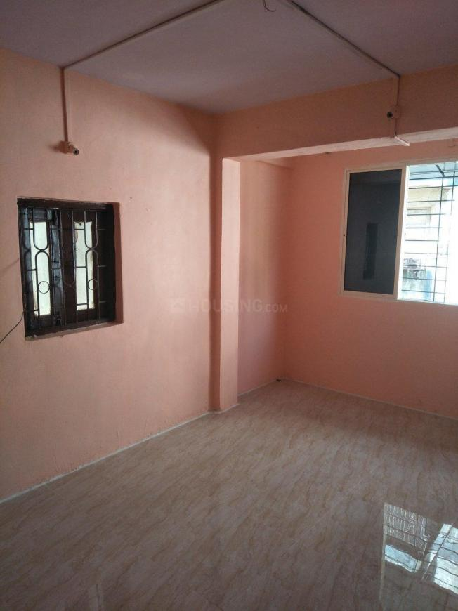 Living Room Image of 600 Sq.ft 1 BHK Apartment for rent in Kalyan East for 13000
