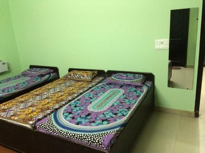 Bedroom Image of Green PG in Sector 23