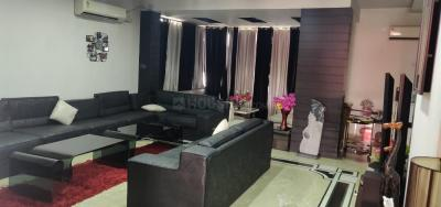 Gallery Cover Image of 3600 Sq.ft 4 BHK Apartment for buy in Gold Craft, Sector 11 Dwarka for 28500000
