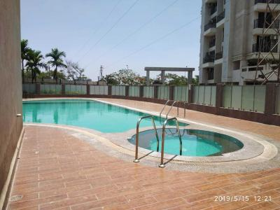 Gallery Cover Image of 880 Sq.ft 3 BHK Apartment for buy in Gurukrupa Guru Atman, Kalyan West for 9200000