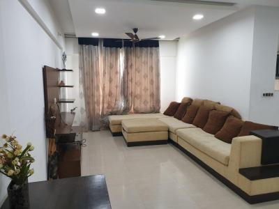 Gallery Cover Image of 1720 Sq.ft 3 BHK Apartment for rent in Wagholi for 21000