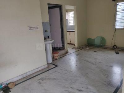 Gallery Cover Image of 1500 Sq.ft 1 BHK Apartment for rent in Murugeshpalya for 14000