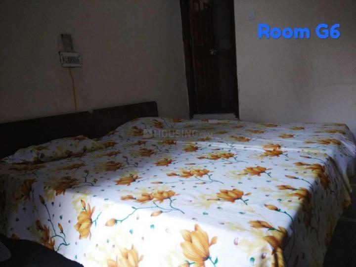 राणा पीजी इन सेक्टर 22 के बेडरूम की तस्वीर