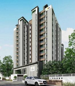 Gallery Cover Image of 1031 Sq.ft 2 BHK Apartment for buy in Adambakkam for 8600000