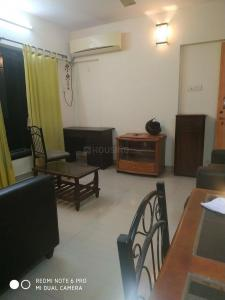 Gallery Cover Image of 650 Sq.ft 1 BHK Apartment for rent in Malad West for 35000