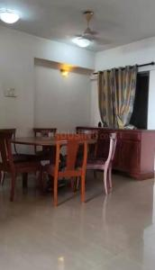 Gallery Cover Image of 1451 Sq.ft 2 BHK Apartment for buy in Nerul for 29500000