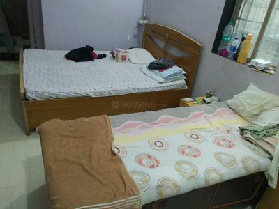 Bedroom Image of PG 4271949 Lower Parel in Lower Parel