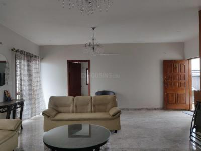 Gallery Cover Image of 2300 Sq.ft 2 BHK Apartment for rent in Konanakunte for 50000