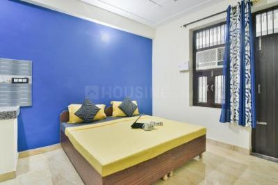 Bedroom Image of Oyo Life Grg1612 Udyog Vihar Iv in Sector 18