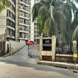 Gallery Cover Image of 1380 Sq.ft 3 BHK Apartment for rent in Supreme Lake Primrose, Powai for 70000