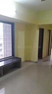 Gallery Cover Image of 710 Sq.ft 1 BHK Apartment for rent in Orchid Apartments, Ghansoli for 16500