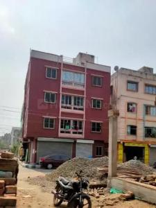 Gallery Cover Image of 800 Sq.ft 2 BHK Apartment for buy in Hussainpur for 2800000