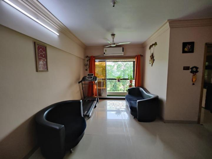 Hall Image of 1135 Sq.ft 2 BHK Apartment for buy in Dombivli East for 7400000