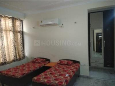 Bedroom Image of Home Stay Home PG in Sector 21