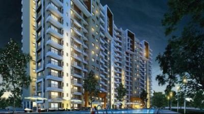Gallery Cover Image of 1890 Sq.ft 3 BHK Apartment for buy in Sterling Ascentia, Bellandur for 12800000