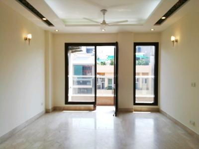 Gallery Cover Image of 1329 Sq.ft 3 BHK Independent Floor for buy in Greater Kailash I for 30500000
