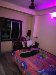 Gallery Cover Image of 400 Sq.ft 1 BHK Apartment for rent in Beliaghata for 12000