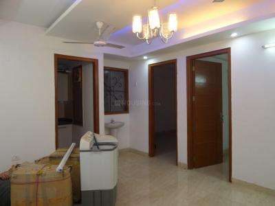 Gallery Cover Image of 900 Sq.ft 2 BHK Apartment for buy in Said-Ul-Ajaib for 6000000