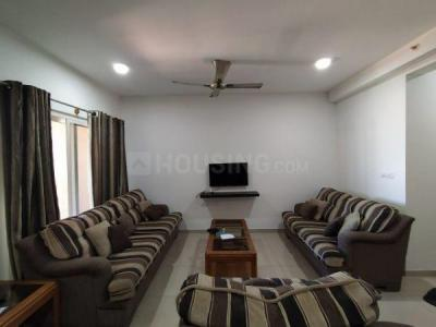 Gallery Cover Image of 1620 Sq.ft 3 BHK Villa for buy in Radiance IRIS, Sampigehalli for 13000000